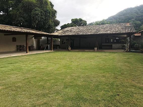 Casa Em Itaipu, Niterói/rj De 300m² 1 Quartos À Venda Por R$ 250.000,00 - Ca243572