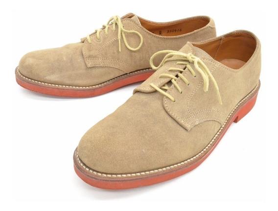 Zapatos Caballeros New Republic - Talla 43.5