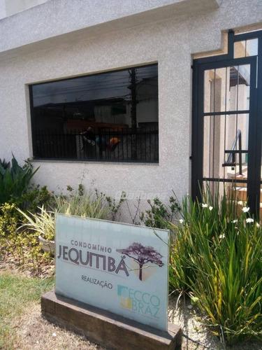 Apartamento Com 2 Dormitórios À Venda, 56 M² Por R$ 265.000,00 - Vila Assis Brasil - Mauá/sp - Ap0083