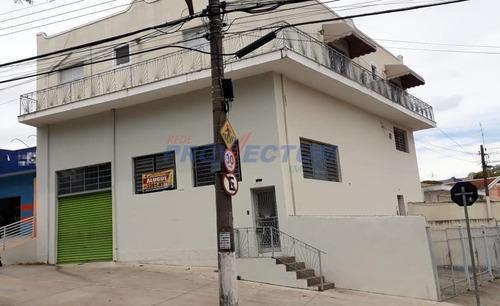 Imagem 1 de 8 de Barracão À Venda Em Vila Joaquim Inácio - Ba228655