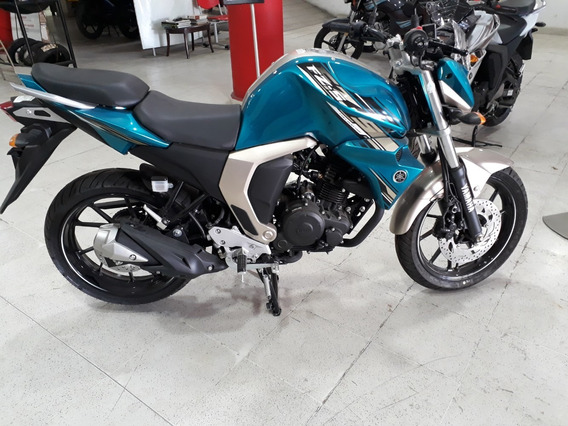 Yamaha Fz 150 2.0 Modelo 2021