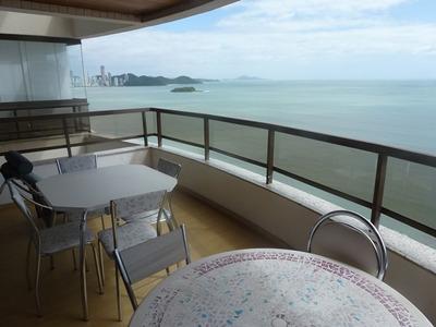Excelente Apartamento Frente Mar