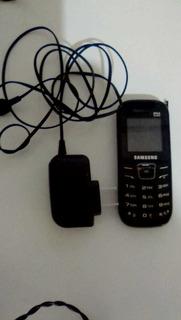 Telefone Celular Samsung Com Fm Radio