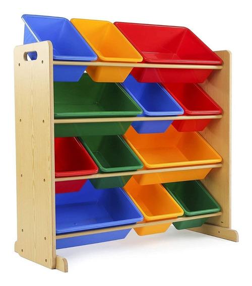 Organizador De Juguetes Para Niños Juguetero