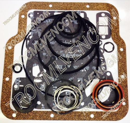 Kit De Sello Caja Automatica Th 180 3l30 Chevette Tracker