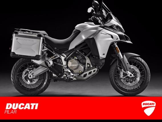 Ducati Multistrada Enduro -ultima Unidad-0km 2018