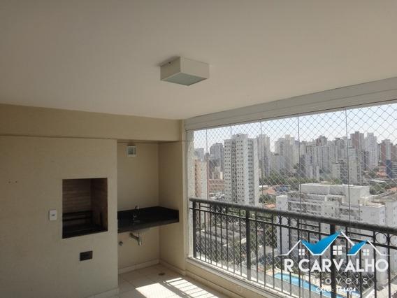 Apartamento De 2 Quartos Para Locação Na Vila Mascote - 32