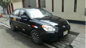 Hyundai Accent Gl 2011