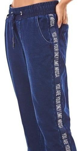 Calça Comfort Morena Rosa Jeans Feminina 10000203973