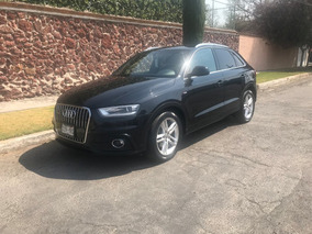 Audi Q3 2.0 S-line Plus 211hp At
