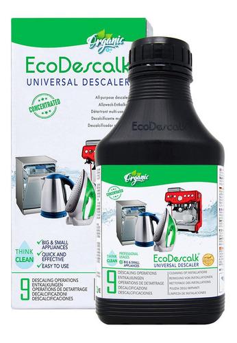 Descalcificador Concentrado Ecodescalk Ecologic Universal
