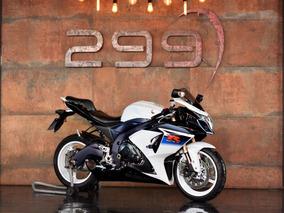 Suzuki Gsx R 1000 Srad 2010/2011
