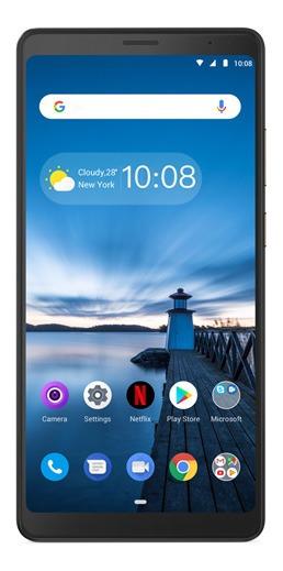 Tablet Lenovo 4g Tab V7 Negro 6,9