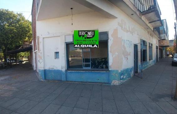 Local - Merlo - Apto Todo Rubro - 35 Mts2