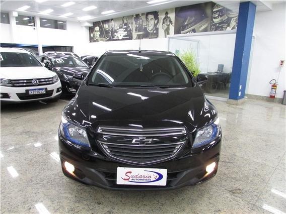 Chevrolet Onix 1.4 Mpfi Lt 8v Flex 4p Automático