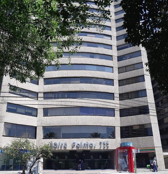 8122-cor, Oficina En Paseo De Las Palmas, Lomas De Chapultepec, Miguel Hidalgo.