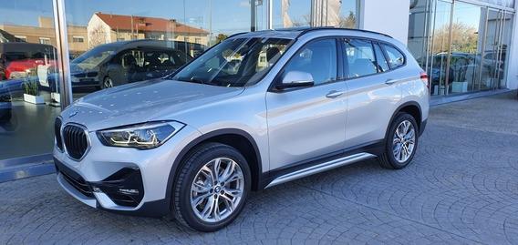 Bmw X1 20i Okm Año 2020 Sport Linea Nueva - Bell Motors
