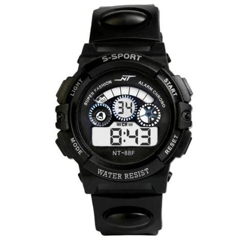 Relógio Masculino De Luxo Sports Watch À Prova D
