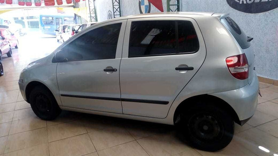 Vw Fox 1.0 Plus Impecavel