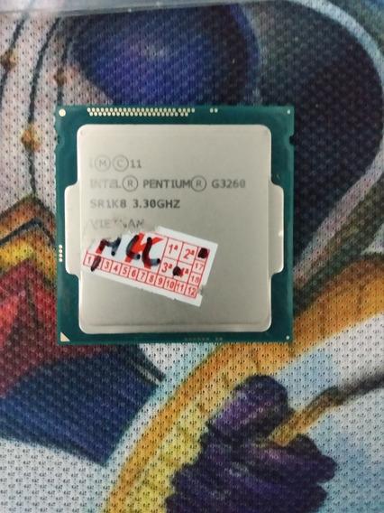 Pentium G3260 4 Geração Intel