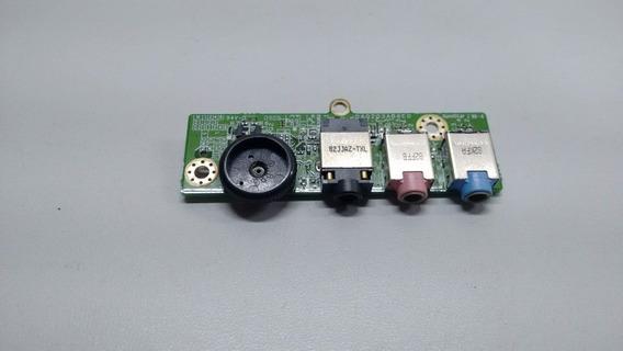 Placa Áudio Acer Aspire 4520