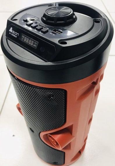 Caixa Bluetooth A1-35s Max Avision