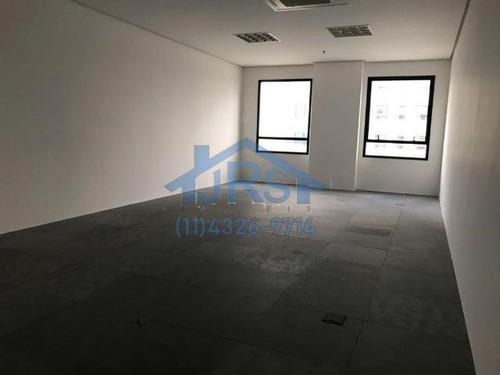 Sala Para Alugar, 51 M² Por R$ 1.149,00/mês - Alphaville Industrial - Barueri/sp - Sa0301
