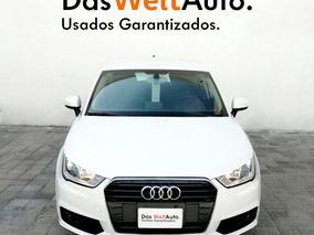 Audi A1 Ego Stronic 2015 ¡grantìa! ¡crèdito!