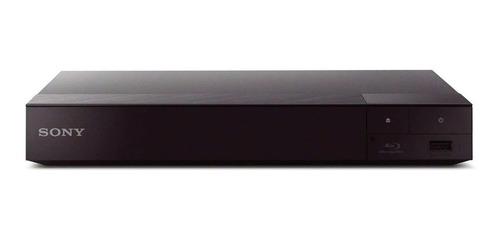 Imagen 1 de 4 de Blu Ray Sony Bdp S6700 Full Hd 4k Dolby Truehd Hdmi Usb 3d