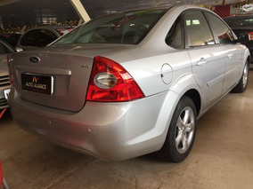 Ford Focus Sedan 1.6 Glx Flex 4p 105.1hp 2009