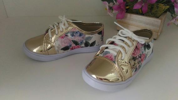 Sapatos Infantil Feminino