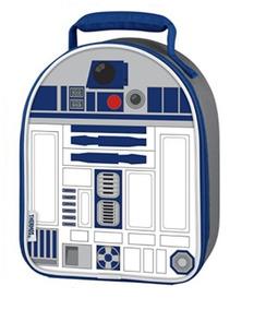 Lancheira Térmica Thermos Star Wars Original - P/entrega