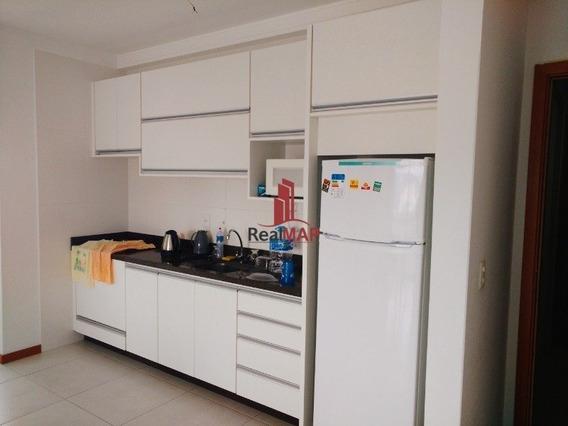Apartamento - Barreiros - Ref: 1885 - L-1885