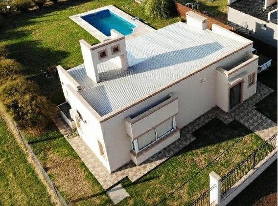 Hermosa Casa Quinta En B° Don Felipe De #trenquelauquen