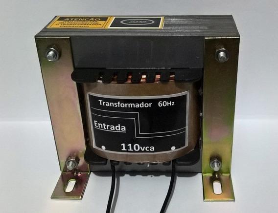 Transformador Trafo Voltagem Saída 13v / 5a 65w Uso Geral