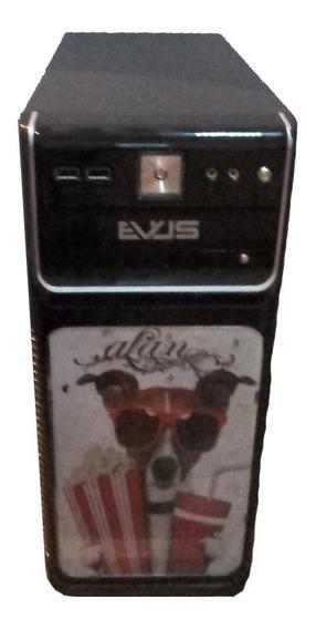 Cpu Evus 3,0 Ghz ,ddr3 4gb