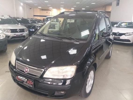 Fiat Idea Hlx 1.8 Mpi 8v Flex, Dsc5903