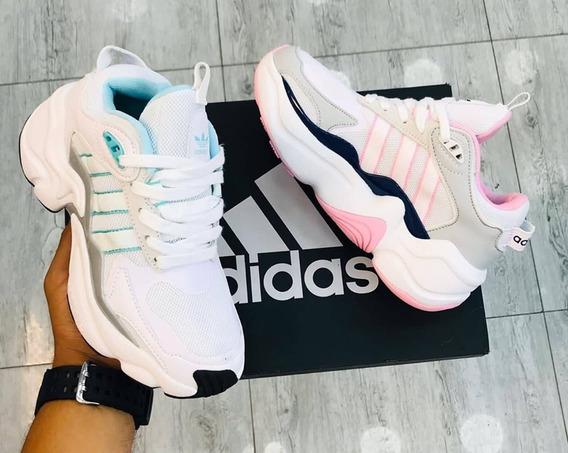Zapatillas adidas (importadas)