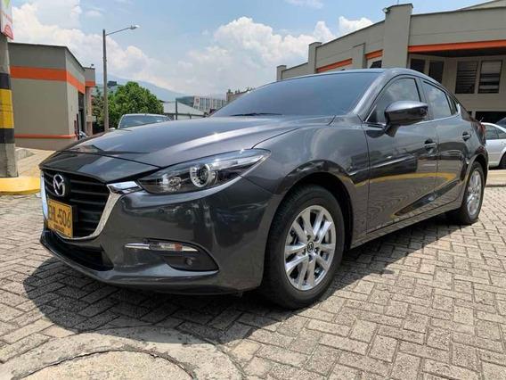 Mazda Mazda 3 Touring Automático