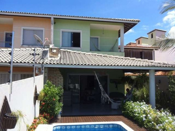 Casa Solta Em Ipitanga! - D40 - 3052120
