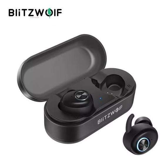 Fone De Ouvido Estéreo Sem Fio Bw Fye2 Bluetooth Blitzwolf