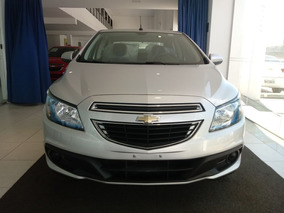 Chevrolet Prisma 1.4 Mpfi Lt 8v Flex 4p Manual 2013/2013