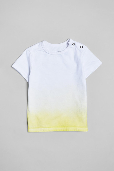 Camiseta Bb Mc Degrade Reserva Mini