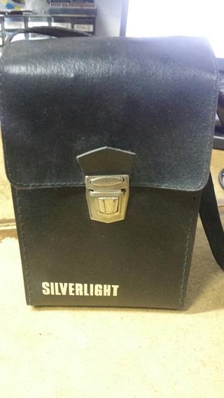 Refletor Para Câmeras Filmadoras Silverlight - Reliquia