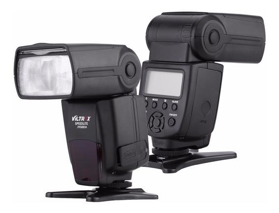 Flash Canon Speedlight Jy680a 6d 70d 5d T5i T4i T3i T2i Top
