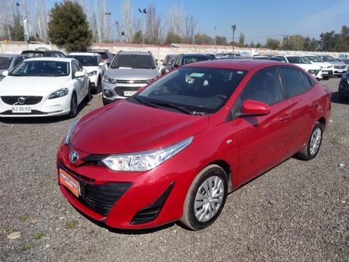 Toyota Yaris  1.5 Gli Mt 2019