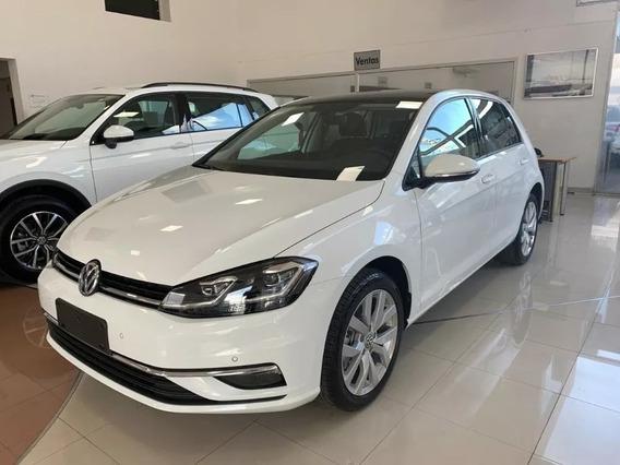 0km Volkswagen Golf 1.4 Highline Tsi Dsg 2020 Alra 150cv 100