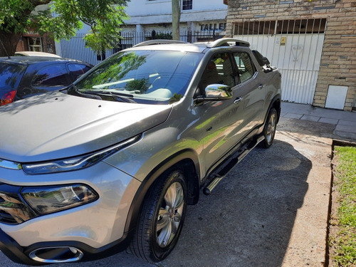 Fiat Toro 2.0 Ranch 4x4 At 2020