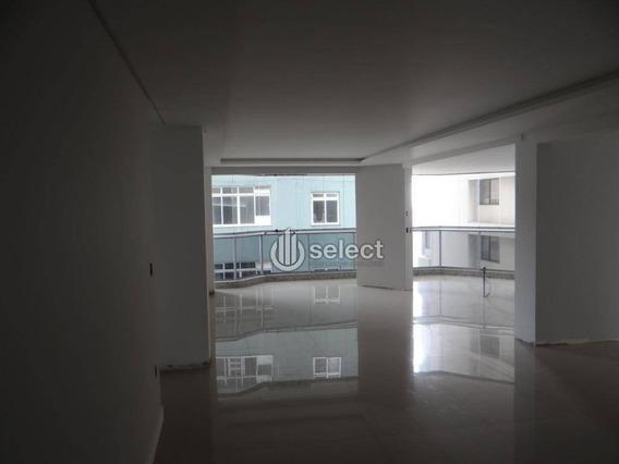 Apartamento Quadra - Mar - Ap0792