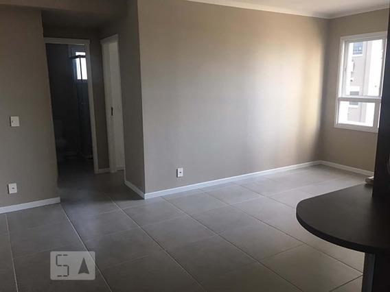 Apartamento Para Aluguel - Jardim Salso, 2 Quartos, 55 - 893115265